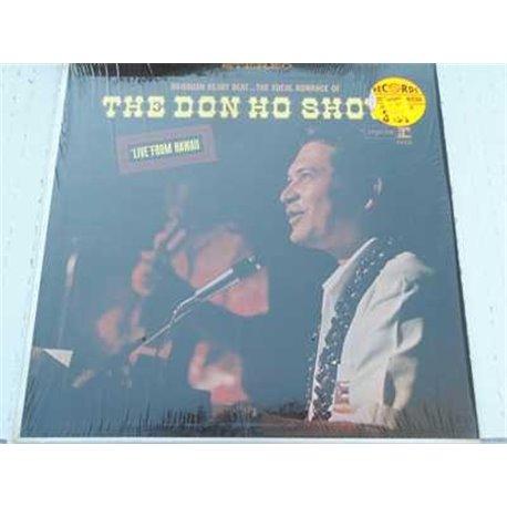 Don Ho - The Don Ho Show Vinyl LP For sale
