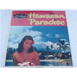 101 Strings Orchestra - Hawaiian Paradise Vinyl Lp For Sale