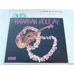 Kaiwaza - Hawaiian Holiday Vinyl LP For Sale