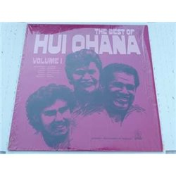 Hui Ohana - The Best Of Vinyl LP For sale