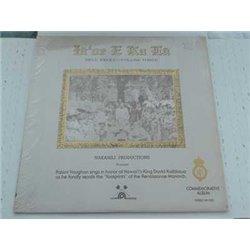 Palani Vaughan, Iā`oe E Ka Lā: Helu `Ekolu Vinyl LP For Sale