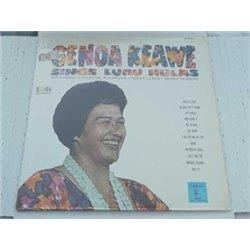 Genoa Keawe Sings Luau Hulas Vinyl LP For Sale