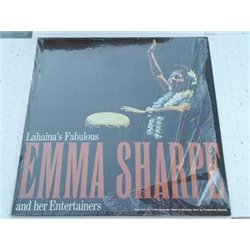 Emma Sharpe - Lahaina's Fabulous Emma Sharpe LP For Sale