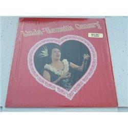 Linda Dela Cruz - Linda Hawaiis Canary Vinyl LP For Sale