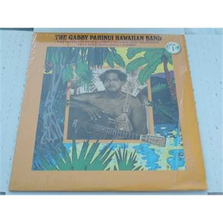 Gabby Puhinui Band - Vol 1 Vinyl LP For Sale