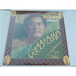 Gabby Puhinui Band - Vol 2 Vinyl LP For Sale