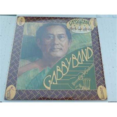 Gabby Puhinui Band - Vol 2 Vinyl LP For Sale
