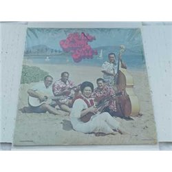 Linda Dela Cruz - Kuhio Beach Girl Vinyl LP For Sale