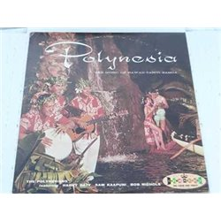 The Polynesians - Polynesia Vinyl LP Record For Sale