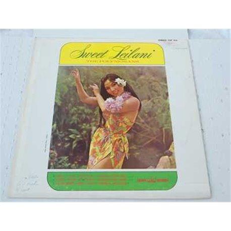 The Polynesians - Sweet Leilani Vinyl LP For Sale