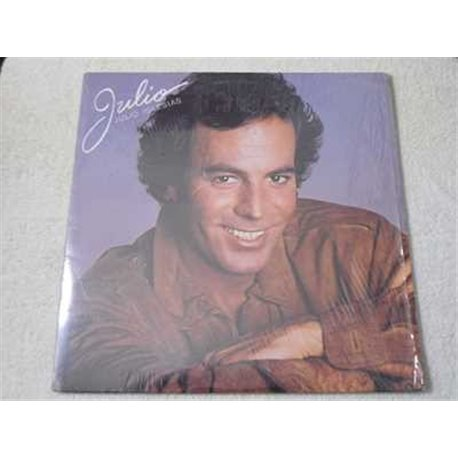 Julio Iglesias - Julio LP Vinyl Record