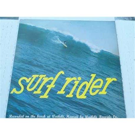 Pua Almeida - Surf Rider Vinyl LP For Sale