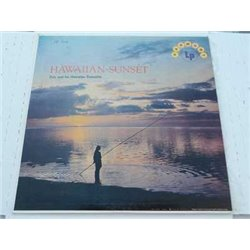 Hawaiian Sunset - Poly And His Hawaiian Ensemble Lp For Sale
