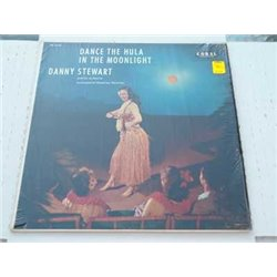 Danny Stewart - Dance The Hula In The Moonlight LP For Sale