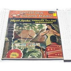 Alfred Apaka - South Sea Island Magic Vinyl LP For Sale