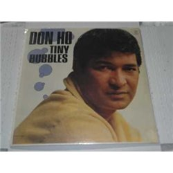 Don Ho - Tiny Bubbles Vinyl LP Record For Sale - SEALED