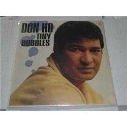 Don Ho - Tiny Bubbles Vinyl LP Record For Sale - SEALED