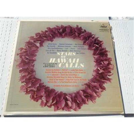 Hawaii Calls - Stars Of Hawaii Calls Vinyl LP For Sale