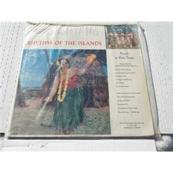 Genoa Keowe - Rhythm Of The Islands Vinyl LP For Sale