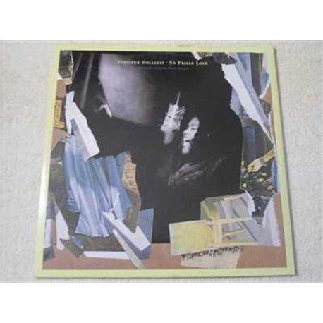 Jennifer Holliday - No Frills Love Maxi Single Vinyl Record