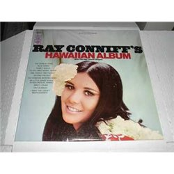 Ray Conniff - Ray Conniff's Hawaiian Album Vinyl LP For Sale