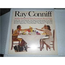 Ray Conniff - Another Somebody Done Somebody Wrong Song LP For Sale