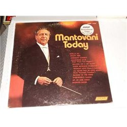 Mantovani - Mantovani Today Vinyl LP For Sale