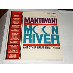 Mantovani - Moon River And Other Great Film Themes LP Sale