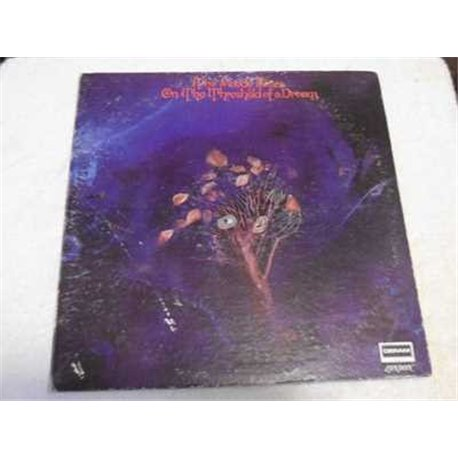 The Moody Blues - On The Threshold Of A Dream Vinyl LP Sale