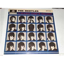 The Beatles - A Hard Days Night Vinyl LP For Sale UK Import