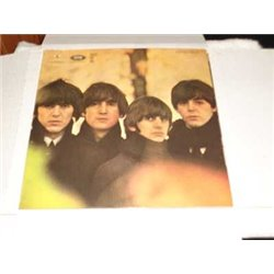 The Beatles - For Sale - Vinyl LP Rare Sixth Pressing Gatefold For Sale
