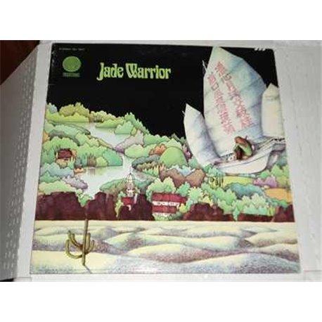 Jade Warrior - Self Titled Vinyl LP For Sale
