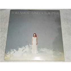 Tori Amos - Under The Pink Original Pink Vinyl LP Record For Sale