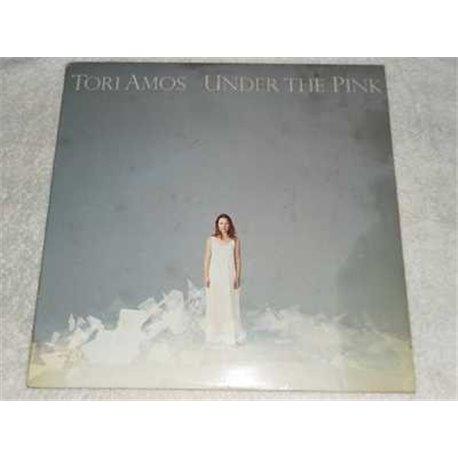 Tori Amos - Under The Pink Original Pink Vinyl LP Record For Sale