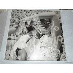 Bjork - Vespertine Vinyl LP Record For Sale - Japan Import