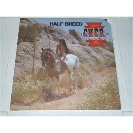 Cher - Half-Breed Vinyl LP Record For Sale