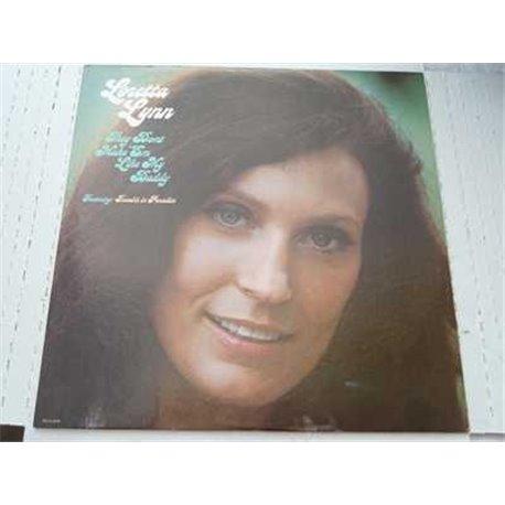 Loretta Lynn - They Dont Make Em Like My Daddy Vinyl LP For Sale