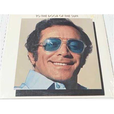 Al Martino - To The Door Of The Sun Vinyl LP Record For Sale