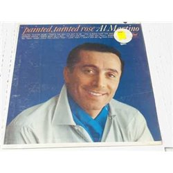 Al Martino - Painted Tainted Rose Vinyl LP Record For Sale