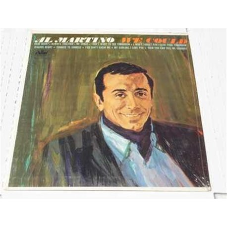 Al Martino - We Could Vinyl LP Record For Sale