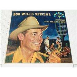 Bob Wills - Special Vinyl LP Record For Sale