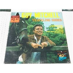 Guy Mitchell - Traveling Shoes Vinyl LP For Sale