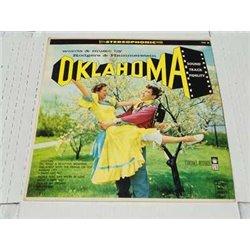 Oklahoma - Rogers And Hammerstein Rare 1960 Vinyl LP Sale