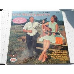 Lulu Belle And Scotty - Sweethearts Still Vinyl LP For Sale