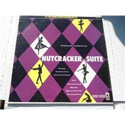 Fritz Lehmann - Tchaikovsky - Nutcracker Suite vinyl LP Sale