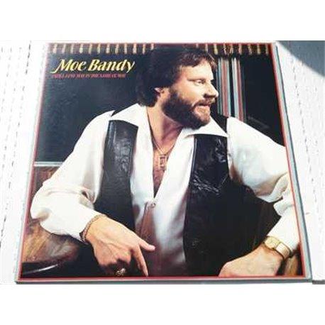 Moe Bandy - I Still Love You In The Same Ol Way Vinyl LP Sale