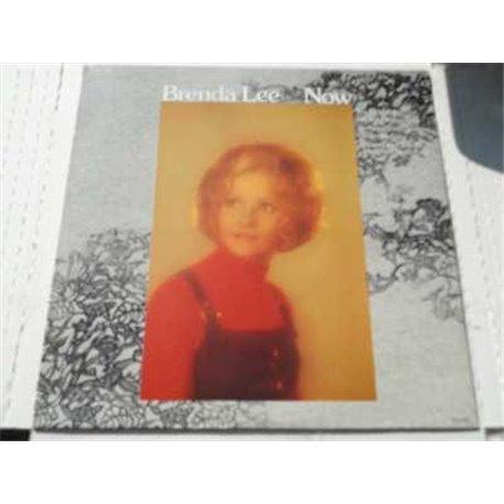 Brenda Lee - Now Vinyl LP Record For Sale