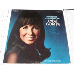 Eydie Gorme - Tonight Ill Say A Prayer Vinyl LP For Sale