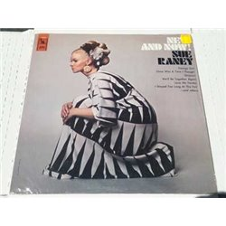 Sue Raney - New And Now Vinyl LP Record For Sale