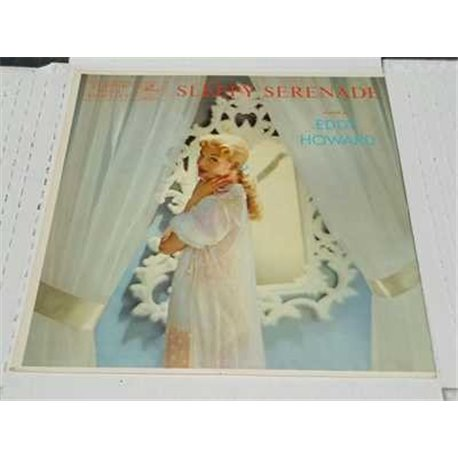 Eddy Howard - Sleepy Serenade Vinyl LP Record For Sale